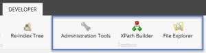 Sitecore Developer Toolbox Chunk